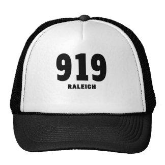 919 Raleigh Cap