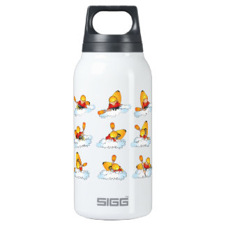 91 Cartwheel Insulated Water Bottle