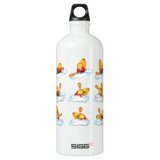 91 Cartwheel SIGG Traveller 1.0L Water Bottle