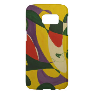 92017 B - Galaxy S7 phone case