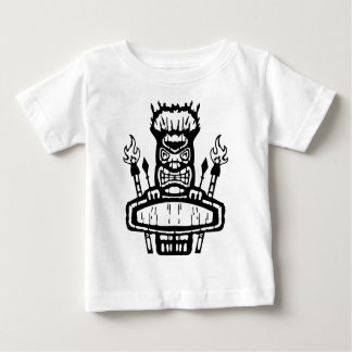 9213032011 Tiki (Rocker & Kustom) Shirt