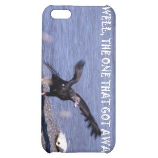 92201-27-APO   THE FISHERMAN iPhone 5C CASE