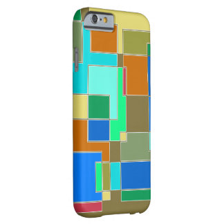 #927 BARELY THERE iPhone 6 CASE