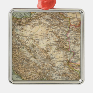 92 Persia, Afghanistan Christmas Ornament