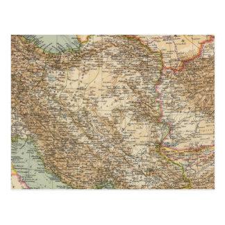 92 Persia, Afghanistan Postcard