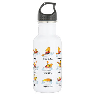 92. Playboat fail 532 Ml Water Bottle