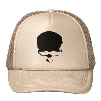 9313032011 Skull (Gothic & Dark) Cap