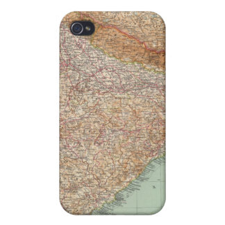 9394 India iPhone 4 Covers