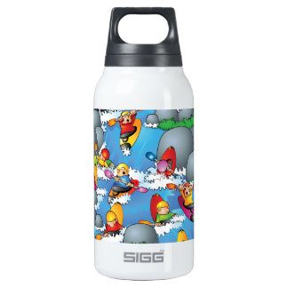 93_river_daze.png insulated water bottle