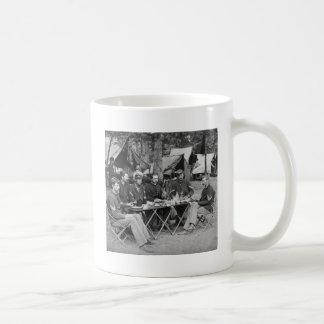 93rd New York Infantry, 1863 Mugs