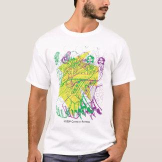 942009color, T-Shirt