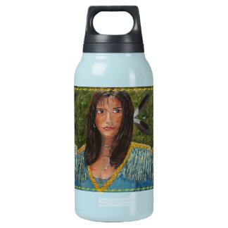 946ml Aluminium Birdwoman Insulated Water Bottle