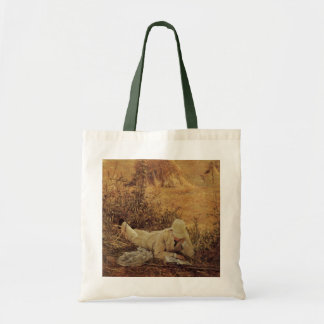 94 Degrees in the Shade, Sir Lawrence Alma Tadema Budget Tote Bag
