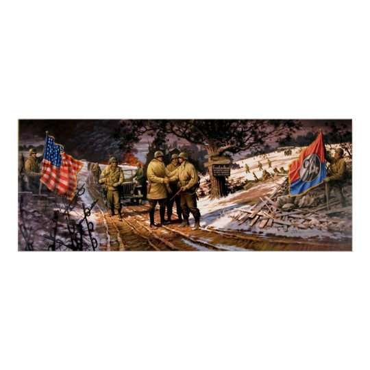94th mural poster