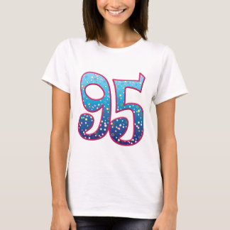 95 Age Rave T-Shirt