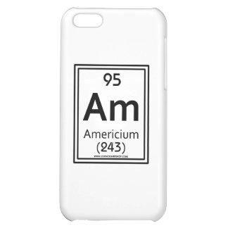 95 Americium Case For iPhone 5C