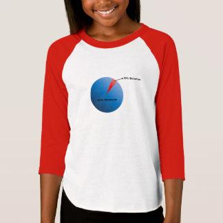 95% Awesome, 5% Bummer T Shirt