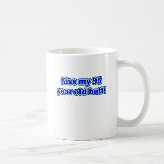 95 kiss my butt mugs