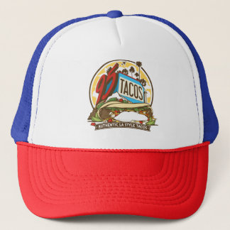 95th St. Tacos Trucker Hat