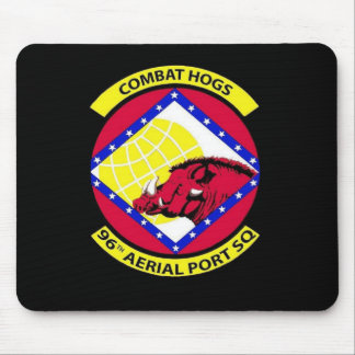 96 APS Combat Hogs Mousepad