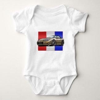 98-02 Camaro Baby Bodysuit