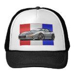 98-02 Camaro Mesh Hat
