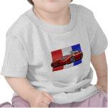 98-02 Camaro SS Shirts