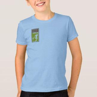 98.7% Chimp Kids T-shirt