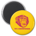 98% Chimpanzee