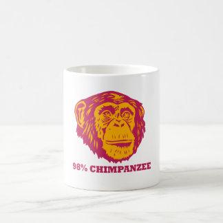 98 Chimpanzee Mugs