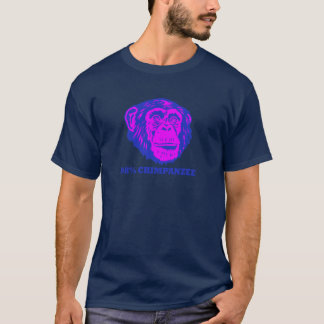 98% Chimpanzee T-Shirt