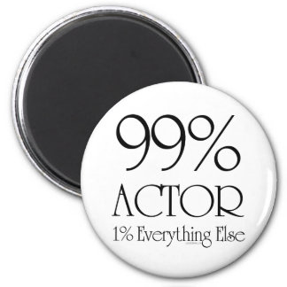 99% Actor Magnets