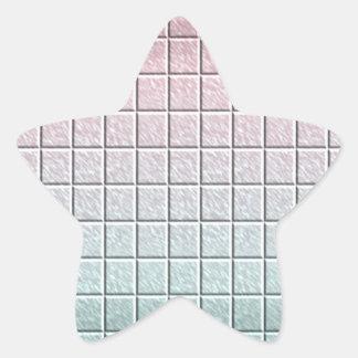 99 Artistic Background Multipurpose Screens Star Sticker