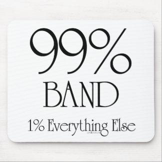 99% Band Mouse Mat