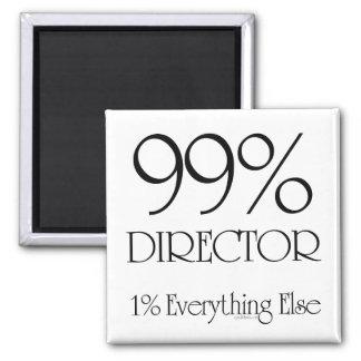 99% Director Magnet