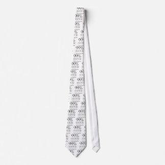 99% Doctor Tie