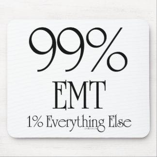 99% EMT MOUSEPADS