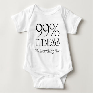 99% Fitness Shirts