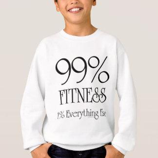 99% Fitness Tees