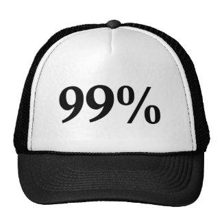 99% MESH HAT