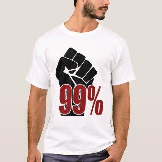 99 Percent Fist T-Shirt