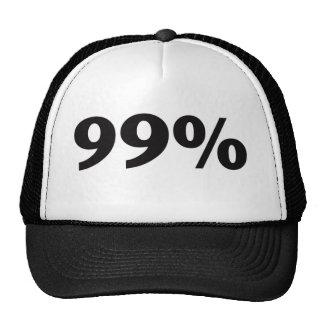 99 Percent Hat