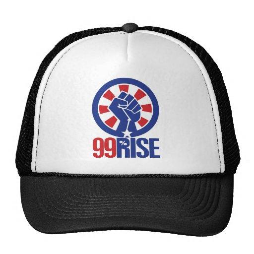 99 percent hats