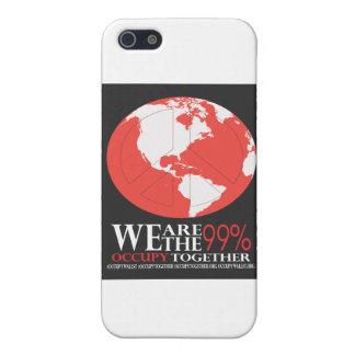 99 percent iPhone 5 covers