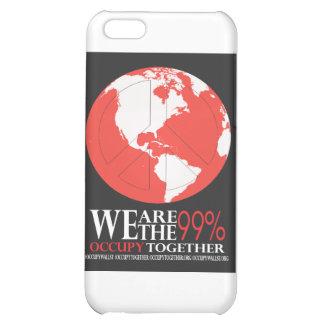 99 percent iPhone 5C case