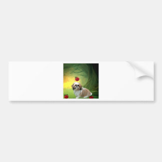 99 Percent_PAinting.jpg Bumper Stickers