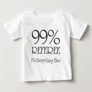 99% Referee Baby T-Shirt