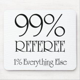 99 Referee Mousepads
