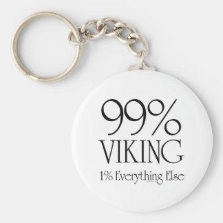 99% Viking Key Ring