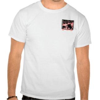 9-11-01   EAGLE T SHIRTS